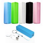 Ideen med en ny power bank